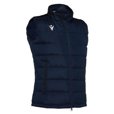 Куртка — Желетка OMSK