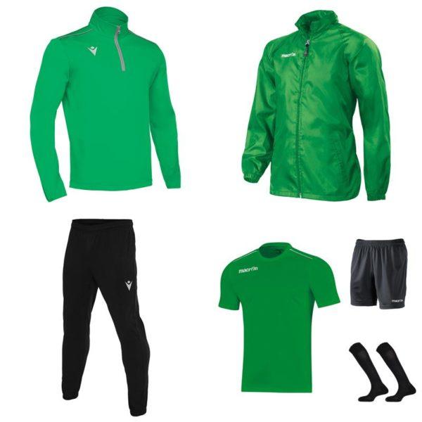 ACADEMYEVOFULL_Green