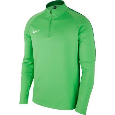 Тренировочный свитер Nike DRILL TOP ACADEMY