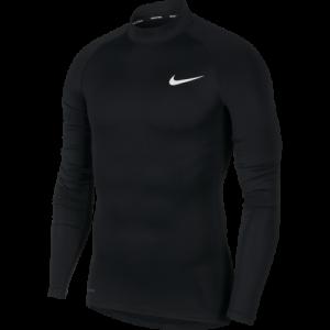 Nike COMPRESSION MOCK LONG SLEEVE TOP