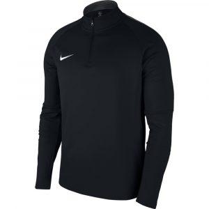 Детский тренировочный свитер Nike DRILL TOP ACADEMY 18