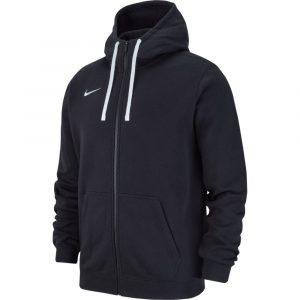 Толстовка на молнии Nike TEAM CLUB 19 FULL-ZIP HOODIE