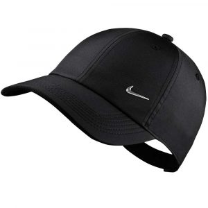 Бейсболка Nike H86 CAP METAL SWOOSH