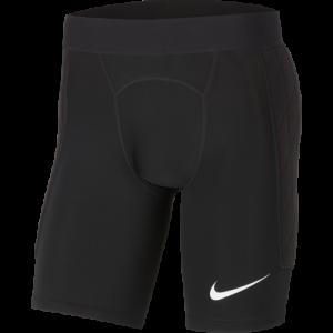 Детские вратарские шорты Nike PADDED GOALKEEPER SHORT