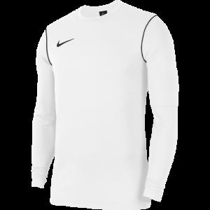 Детский тренировочный свитер Nike CREW TOP PARK 20