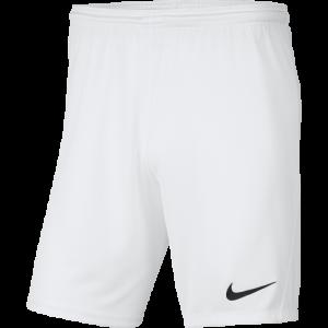 Детские шорты Nike PARK III SHORT