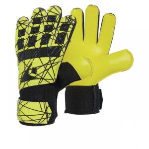 Детские вратарские перчатки LEOPARD