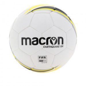 Футбольный мяч EARTHQUAKE XH